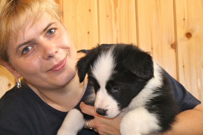 Ania Bilik i Aria